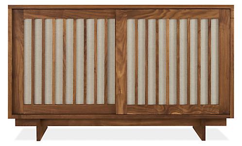 Kieran Storage Cabinet - Modern Cabinets & Armoires - Modern ...
