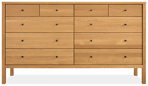 Emerson 72w 18d 42h Ten-Drawer Dresser