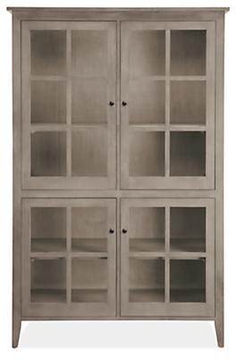 Adams 50w 18d 76h Storage Cabinet