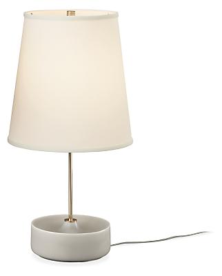Capstone Table Lamp