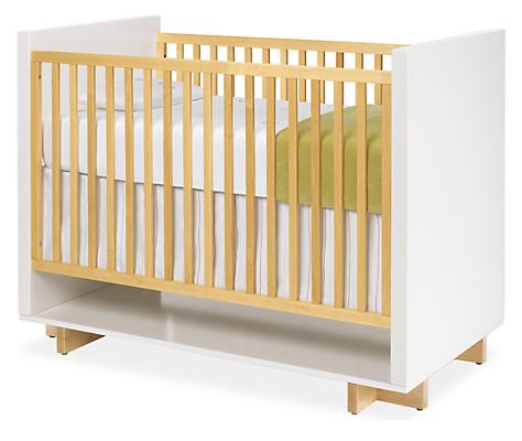 Moda Crib