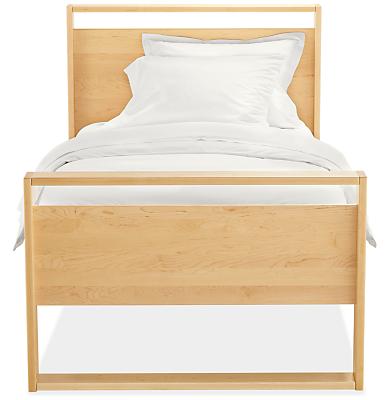Dayton Twin Bed