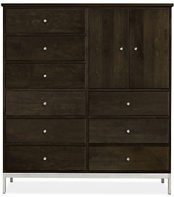 Linear 50w 20d 56h Storage Cabinet