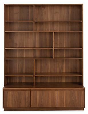 Keaton 60w 18d 80h Bookcase