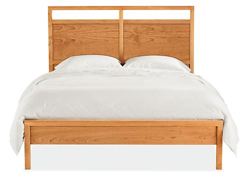Berkeley bed modern contemporary beds modern bedroom furniture room board for Bedroom furniture berkeley ca