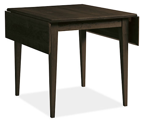 Adams 30w 34d 29h Drop-Leaf Table