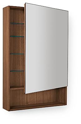 Durant 20w 5.25d 30h Medicine Cabinet with Shelf & Right-swing Door