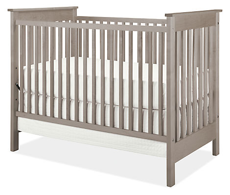 Non Toxic Baby Furniture And Nursery Essentials The Gentle