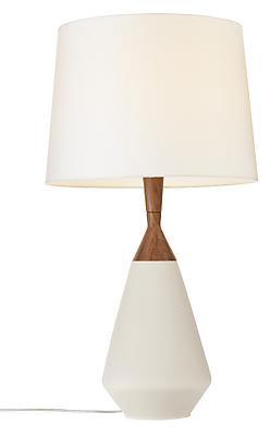 Cloak Table Lamp