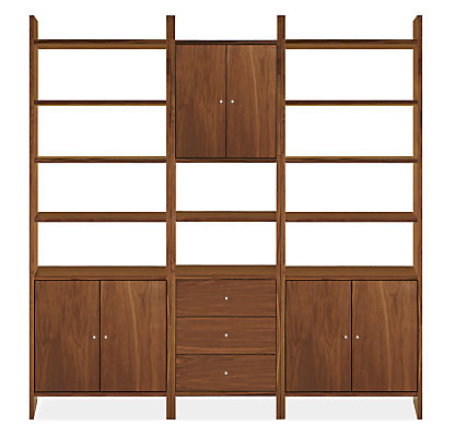 Addison 83w 15d 84h Wall Unit