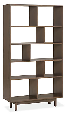 Dahl Bookcase Modern Bookcases Shelves Office Furniture Room Board