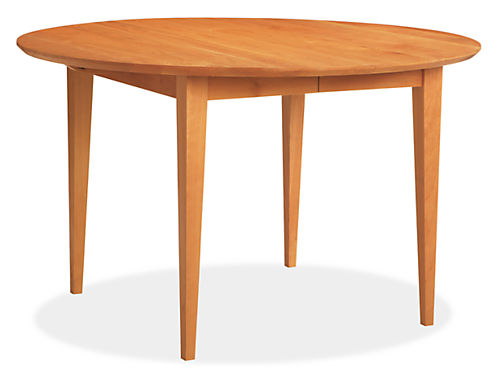 Adams Round Extension Dining Tables
