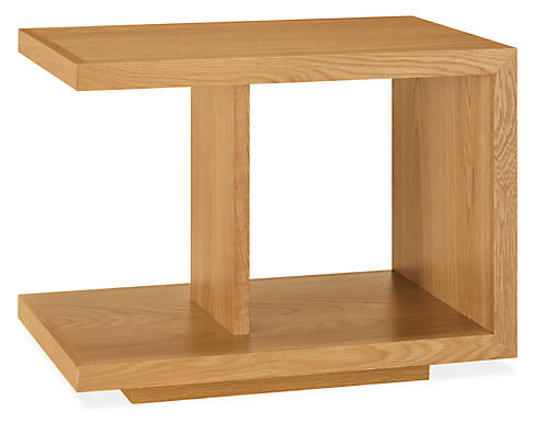 Graham 18w 26d 20h End Table