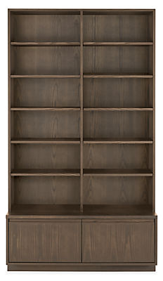 Keaton Modern Bookcases Shelves Office Furniture Room Board