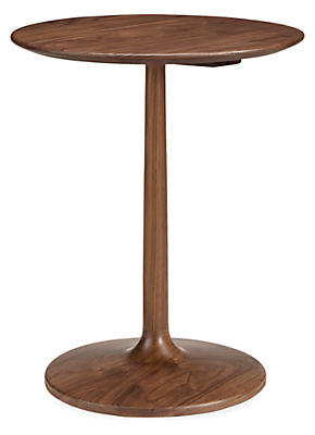 Madison 18 Diam 22h Round End Table