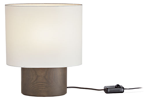 Haddie 14h Table Lamp