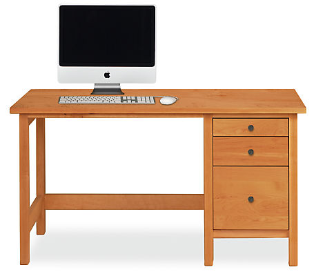 Sherwood Modern Desk Desks amp Tables