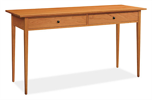 Adams Modern Console Tables Modern Console Tables Modern Living - Room and board console table