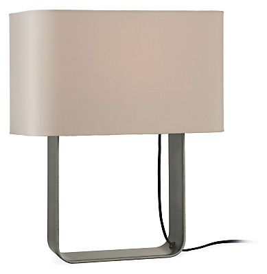 Duo accent table lamp table lamps modern lighting room board aloadofball Gallery