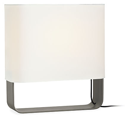 Duo 12w 5d 13h Table Lamp