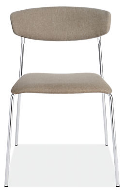 Wolfgang Side Chair