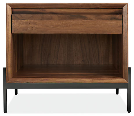 Kinley 26w 20d 22h Nightstand