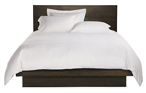 Hudson Queen Bed