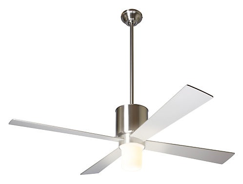 Lapa 50 diam Ceiling Fan with Light