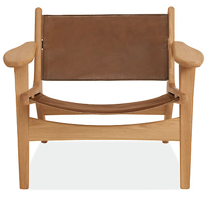 Lars Lounge Chair