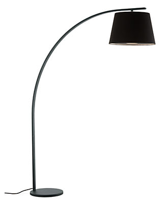 Streeter 84h Floor Lamp