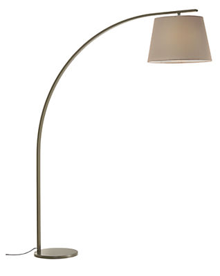 Streeter modern arc floor lamp modern floor lamps modern lighting room board