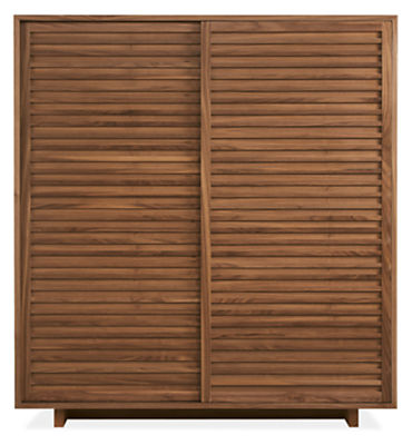 Moro Modern Storage Cabinets