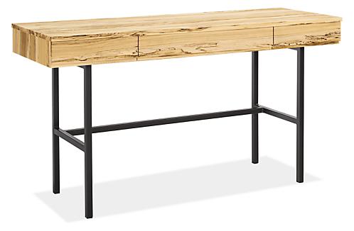 Shaw 56w 20d 30h Desk