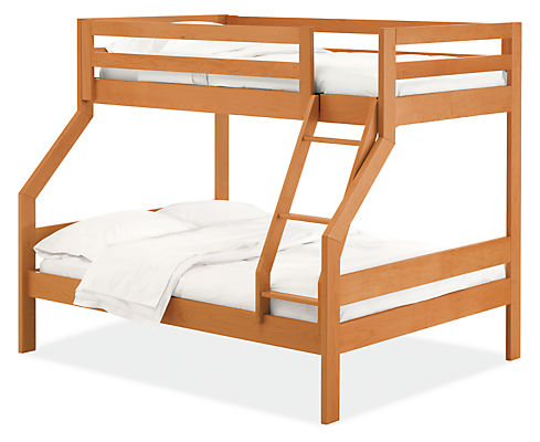 Waverly Twin Over Full Bunk Bed