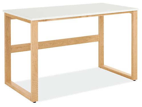 Moda 48w 24d 29h Desk