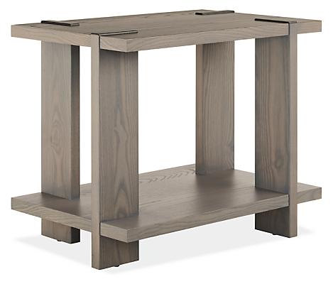 Kira End Tables - Modern End Tables - Modern Living Room Furniture ...