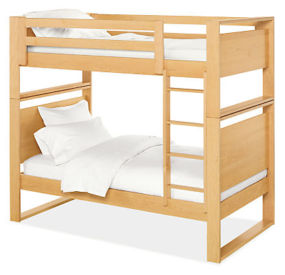 Dayton Twin Over Bunk Bed