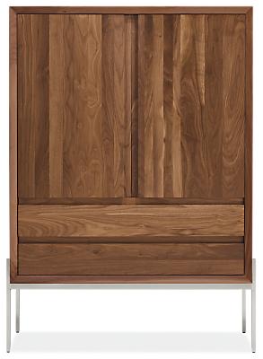Kinley 43w 16d 60h Storage Cabinet