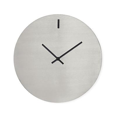 Tempo 12 5 Diam Wall Clock
