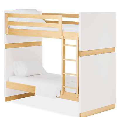 Moda Twin Over Bunk Bed