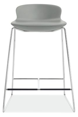 Pleasing Leo Counter Stool With Wire Base Creativecarmelina Interior Chair Design Creativecarmelinacom