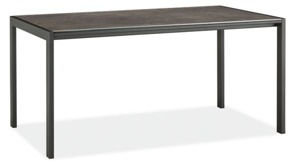 Modern Dining Tables Room Board - New york table pad company