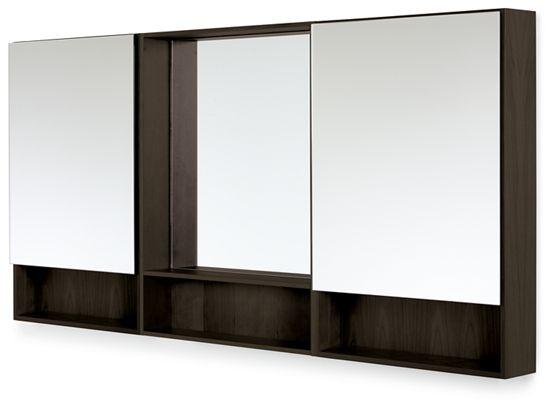 Durant Medicine Cabinet Sets Modern Bathroom Mirrors Bath Furniture Room Board