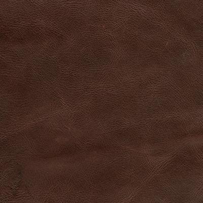 portofino espresso leather swatch