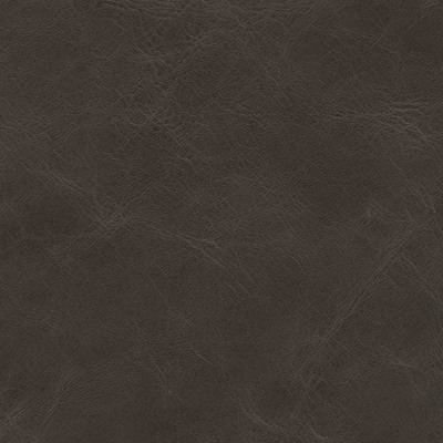 portofino smoke leather swatch