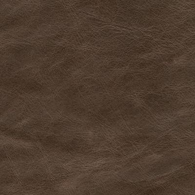 portofino teak leather swatch