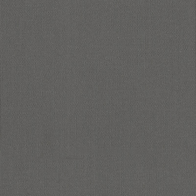 Sunbrella Canvas charcoal fabric