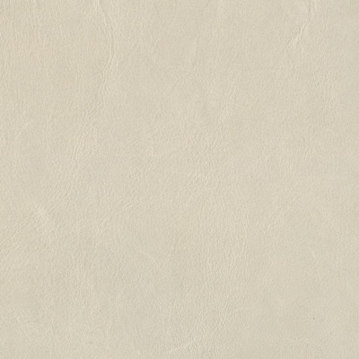 vento ivory leather swatch