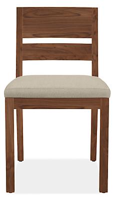 Afton Custom Side Chair