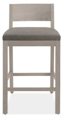 Afton Custom Counter Stool